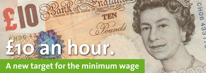 A real living wage